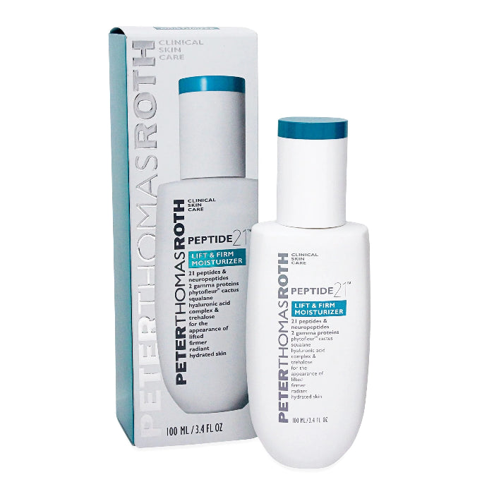 Peter Thomas Roth Peptide 21 Lift & Firm Moisturizer 3.4oz / 100ml