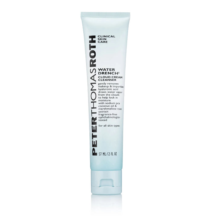 Peter Thomas Roth Water Drench Cloud Cream Cleanser 2oz / 57ml