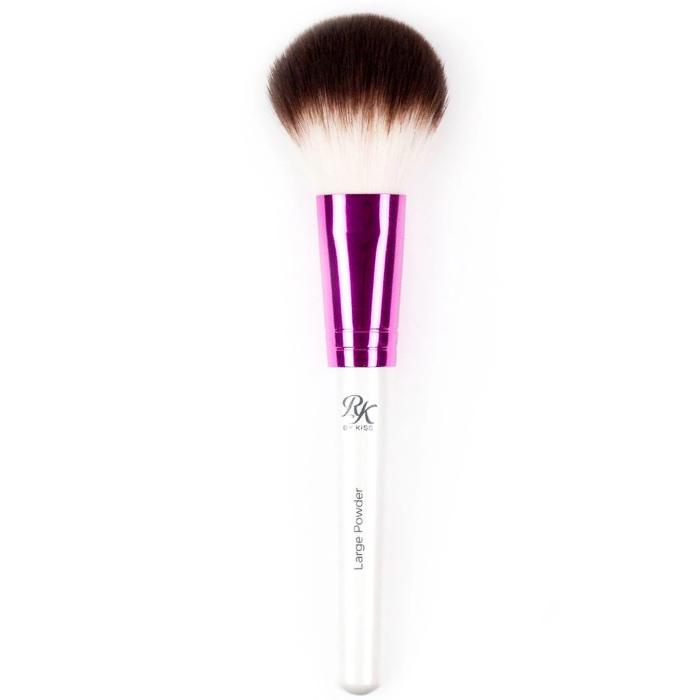 RK By Kiss Large-Powder Brush RMUB02