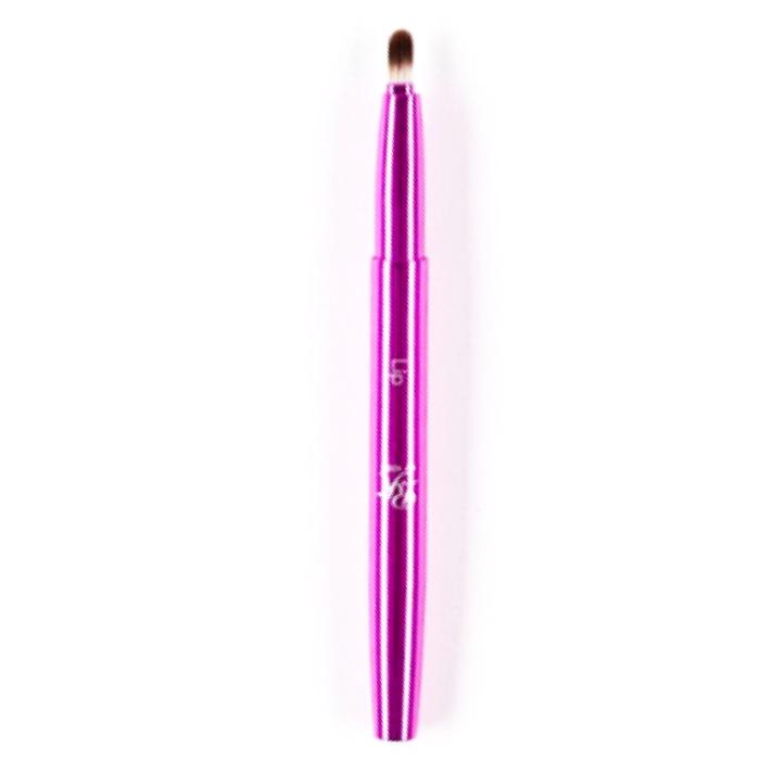 RK By Kiss Retractable Lip Brush RMUB17
