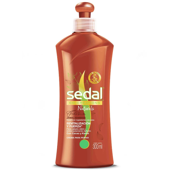 Sedal Revitalization and Strength Hair Styling Cream