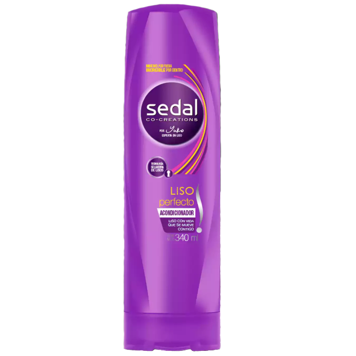 Sedal Smooth Perfect Conditioner 11.49oz / 340ml