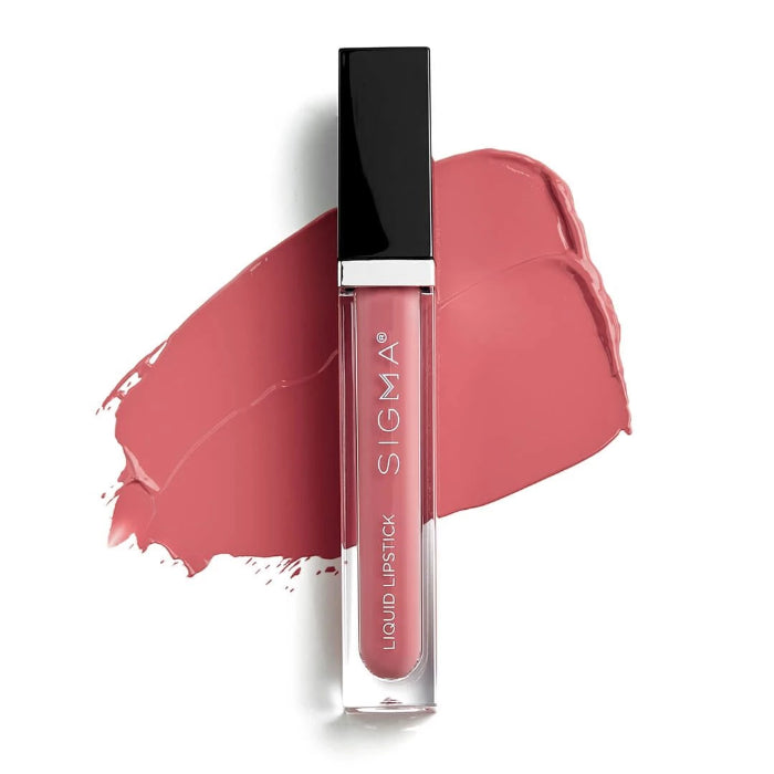 Sigma Beauty Liquid Lipstick 0.2oz / 5.7g