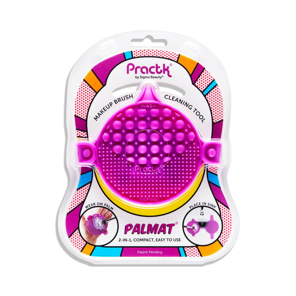Sigma Beauty Practk Palmat 1.2oz / 34g