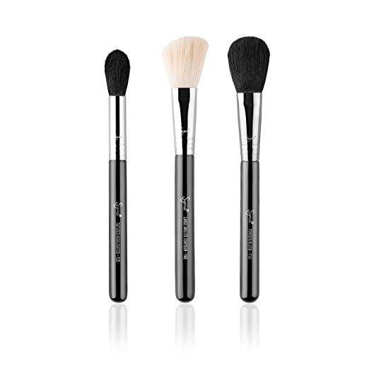 Sigma Blush Affair Brush Set 2.35oz / 66.8g