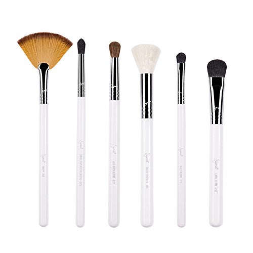 Sigma Ethereal Radiance Brush Set 2.91oz / 82.5g