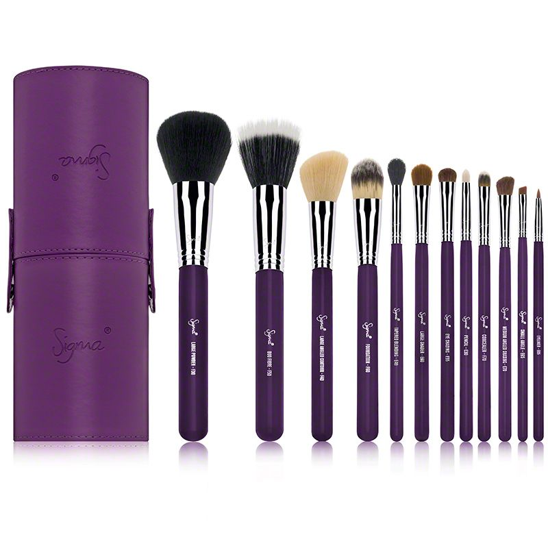 Sigma Make Me Crazy Essential Brush Kit 16.6oz / 471g