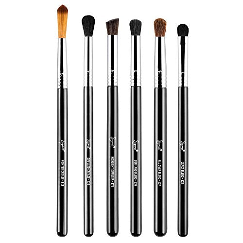 Sigma The Perfect Blend Kit Professional Brush Collection 2.2oz / 62g