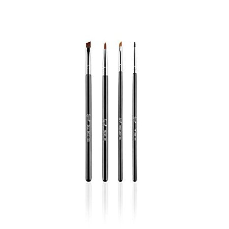 Sigma Wing It Eye Liner Brush Set