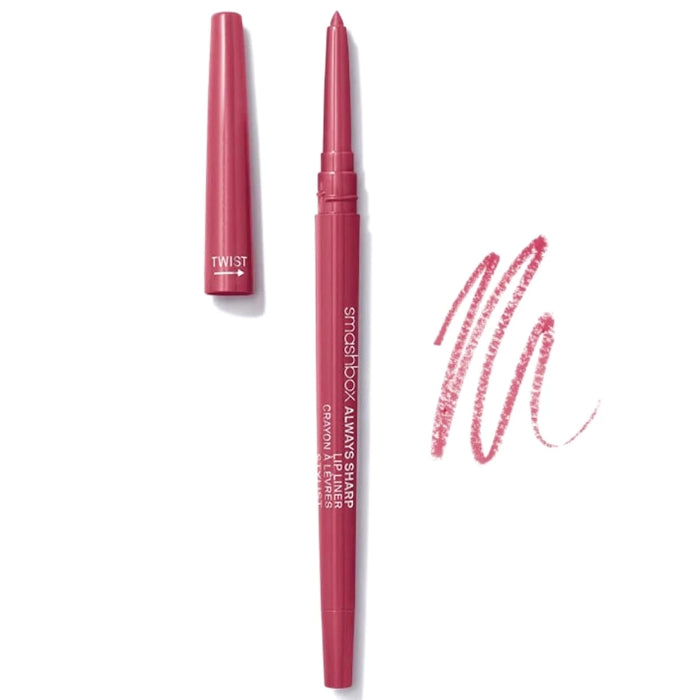 Smashbox Always Sharp Lip Liner .009oz / .27g