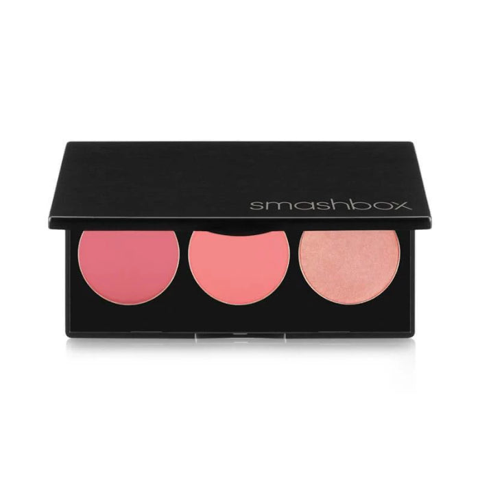 Smashbox L.A. Lights Blush & Highlighter Palette