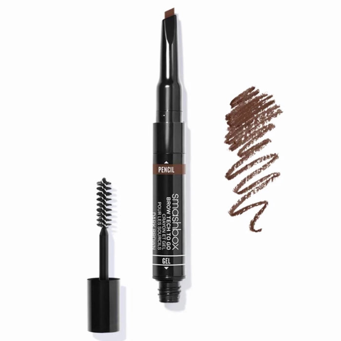 Smashbox Pencil Brow Tech To Go 0.007oz / 0.2g