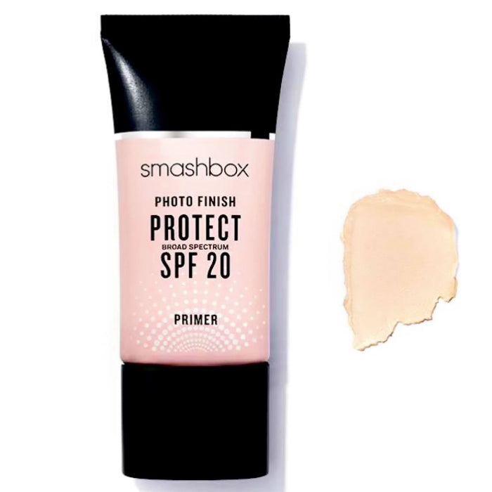 Smashbox Photo Finish Protect Broad Spectrum SPF 20 Primer 1oz / 30ml