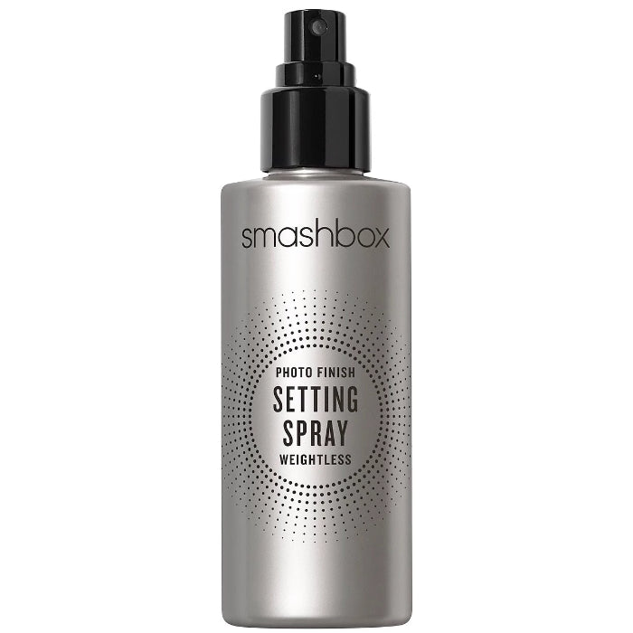 Smashbox Photo Finish Setting Spray Weightless 3.9oz / 116ml