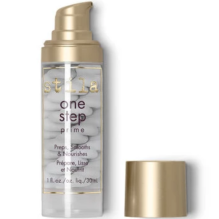 Stila One Step Prime Preps, Smooths & Nourishes 1oz / 30ml