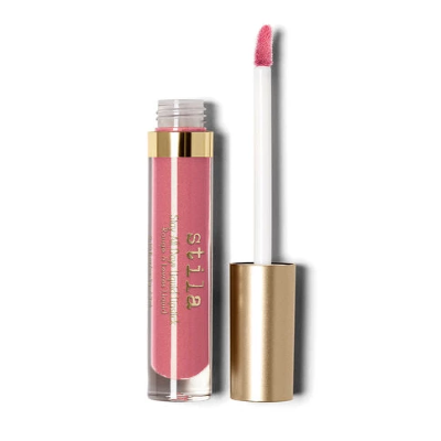 Stila Stay All Day Shimmer Liquid Lipstick 0.10oz / 3mL