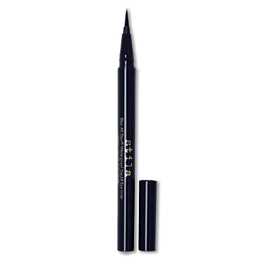 Stila Stay All Day Waterproof Liquid Eye Liner 0.016oz / 0.5ml