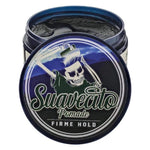Suavecito Pomade Firme Hold Cashmere Winter 4oz / 113g