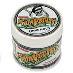 Suavecito Pomade Unscented Strong / Firme Hold 4oz / 113g