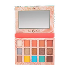 Trendbeauty In Rio Love 15 Eyeshadow Palette 0.53oz / 15g