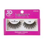 iEnvy By Kiss 3D Collection Multi Angle & Volume Lightweight
