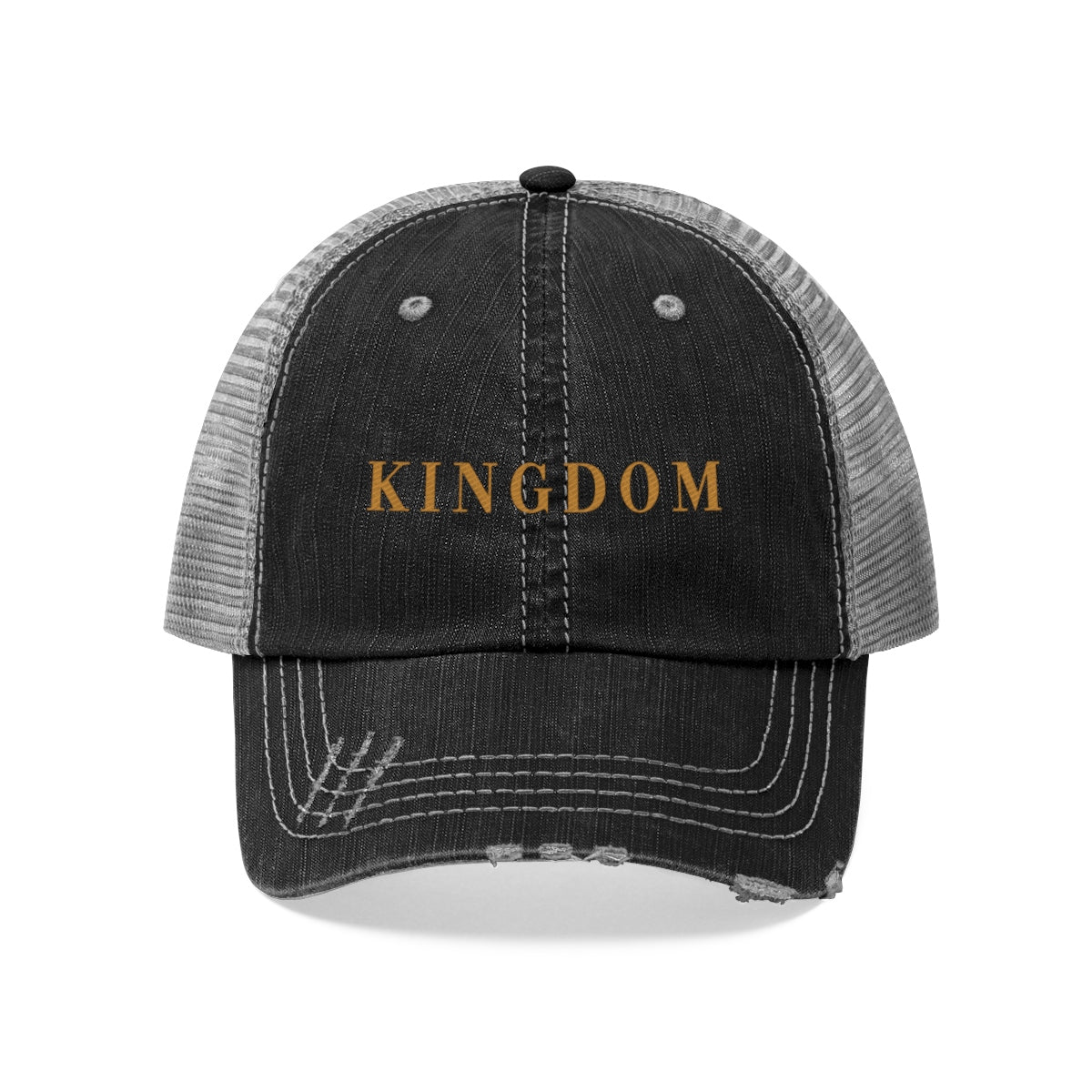 Kingdom Trucker Hat