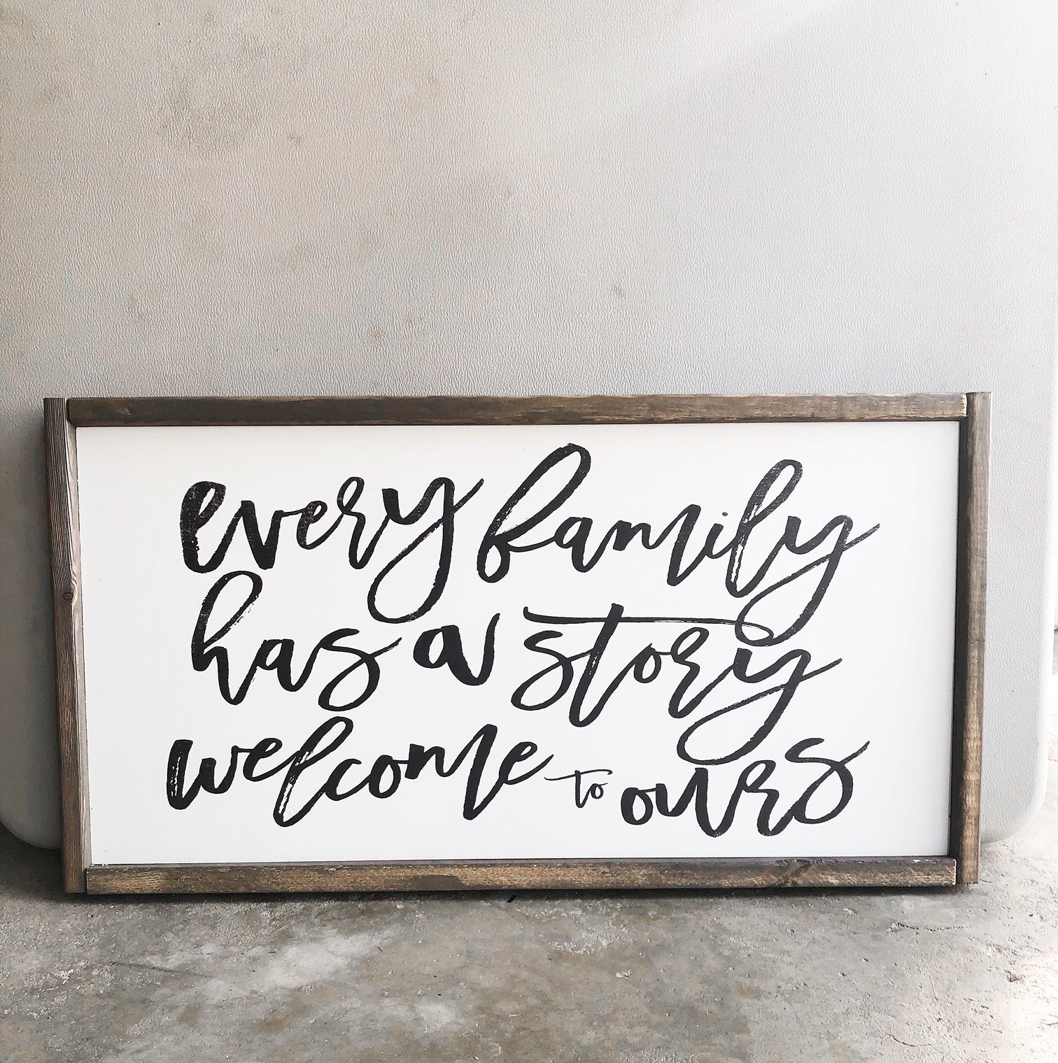 Ready to ship | Every Family