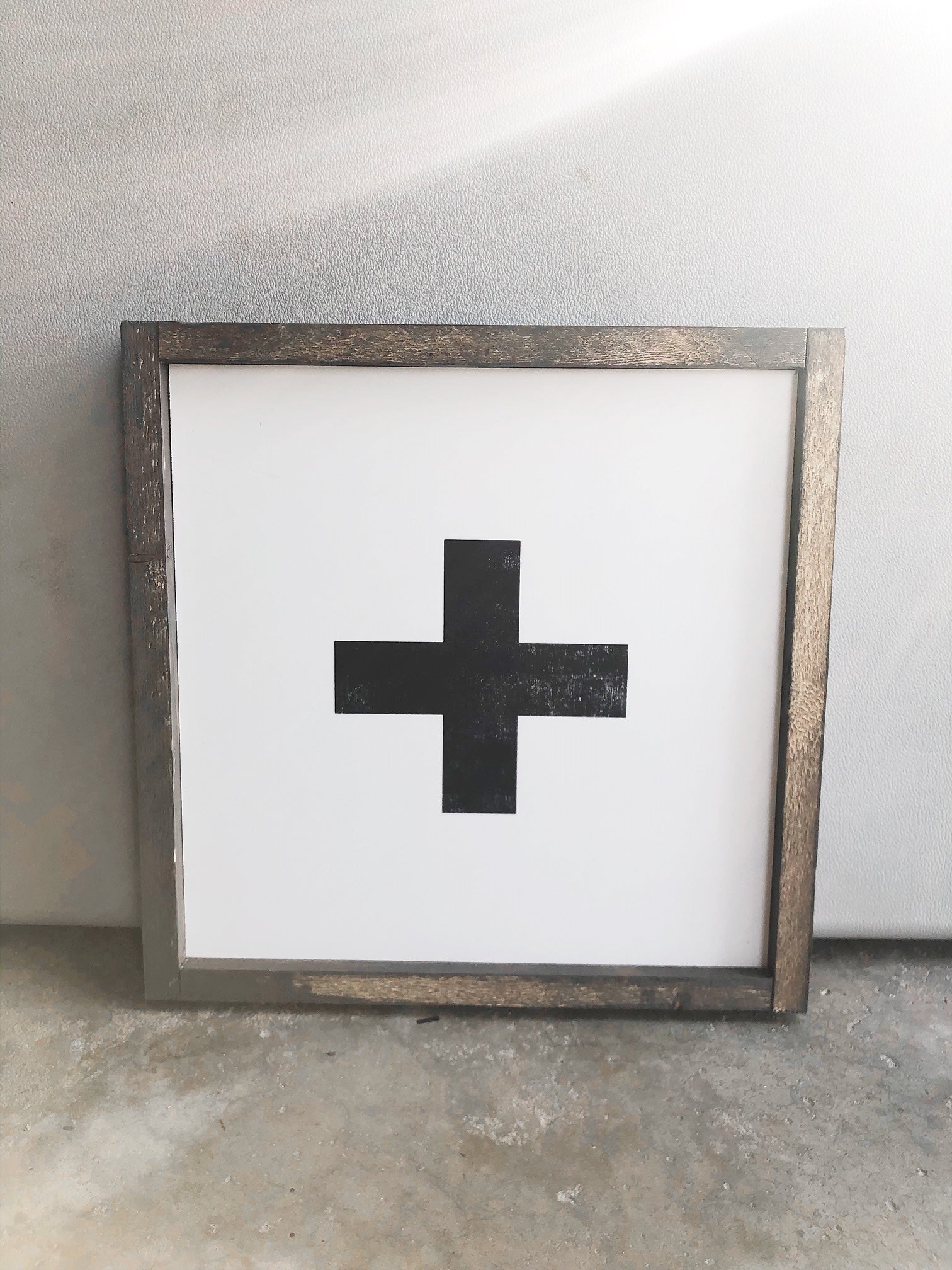 Ready to ship | Swiss Cross
