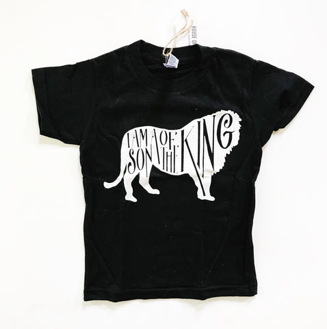 SALE | Son of A King Tee