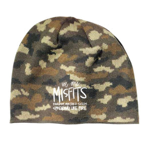 Misfit Table | Beanie