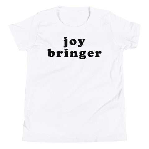 Joy Bringer | Youth
