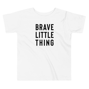Brave Little Thing