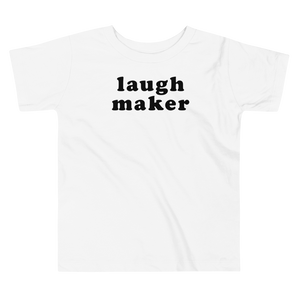Laugh Maker | Kiddo Tee