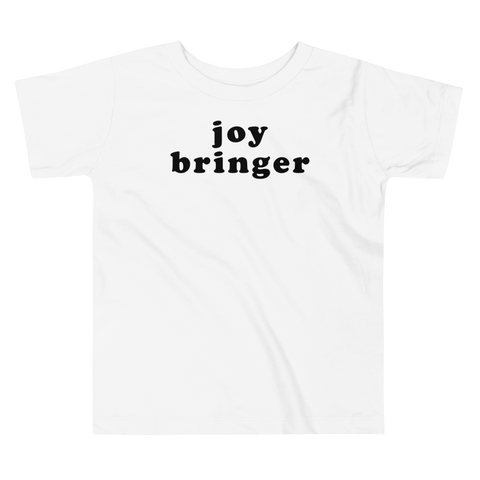 Joy Bringer | Kiddo Tee