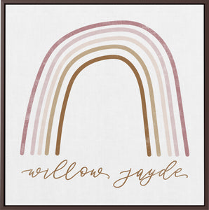 Rainbow | Personalized