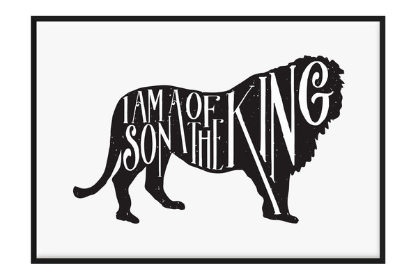 Son of the King