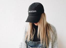 Warrior | Baseball Hat