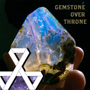 Gemstone Over Throne Instrumental