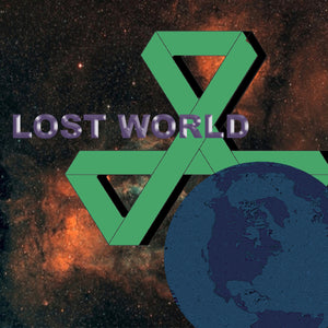 LOST WORLD Instrumental