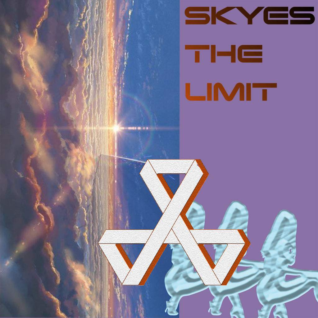 Skyes The Limit Instrumental
