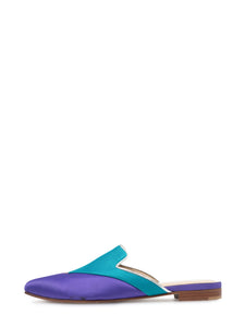 VERONICA MULES PURPLE