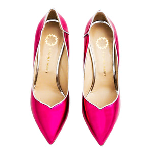 EVA S PINK - EXCLUSIVE TO WOLF AND BADGER
