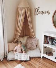 Load image into Gallery viewer, custom-home-decor-girls-room-blush-nursery