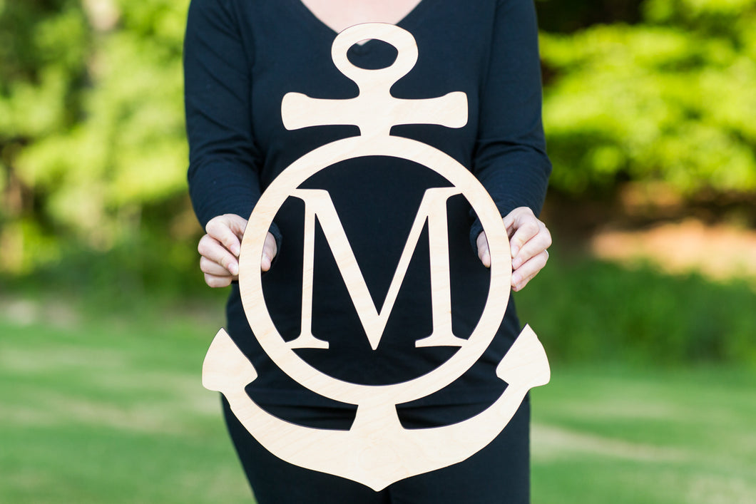 anchor-single-initial-preppy-monogram-wall-decor-home-gifts