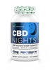 CBD Nights: CBD + Relaxant and Sleep Wellness Formula