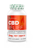 CBD Relief: CBD + Natural Inflammatory and Pain Relief Formula