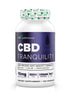 CBD Tranquility: CBD + Mood Enhancement and Stress Relief Formula