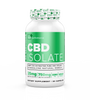CBD Isolate: Pure High-Potency CBD