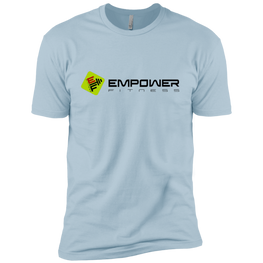 #empowerfamily Next Level Boys' Cotton T-Shirt
