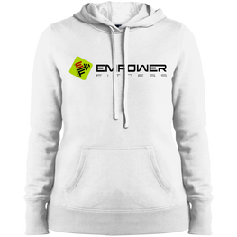 #empowerfamily Sport-Tek Ladies' Pullover Hooded Sweatshirt